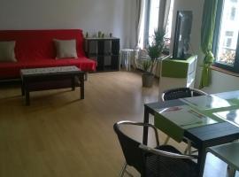 Hotel photo: Apartment Isola Bella