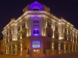 Фотографія готелю: Albatros Premier Hotel