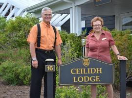 Hotel photo: Ceilidh Country Lodge