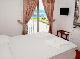 Hotel photo: Angora Hotel