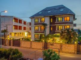 Hotel Photo: Apartment on Tulpanov 6