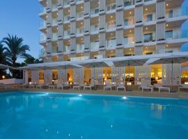 Hotel photo: HM Balanguera Beach