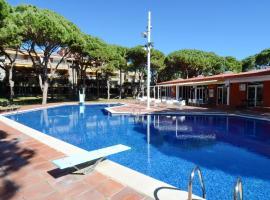Hotel near Barcelone