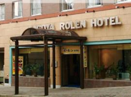 Hotel photo: Nagoya New Rolen Hotel