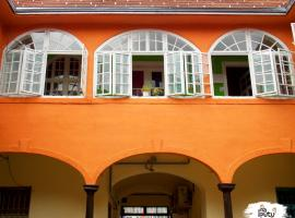 Hotel near 卡爾洛瓦茨