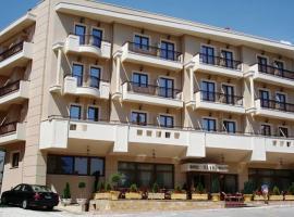 Hotel Photo: Elena Hotel