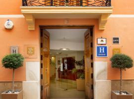 Hotel Photo: Villa de Biar