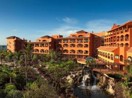 Hotel Photo: Sheraton Fuerteventura Golf & Spa Resort