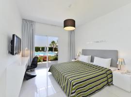 Hotel near Cypern