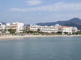 Hotel photo: Hotel Delfini