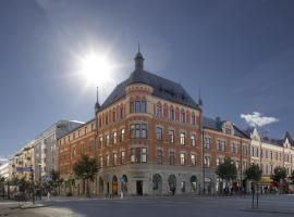 A picture of the hotel: Hotell Hjalmar