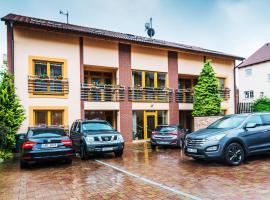 Hotel near Пардубице
