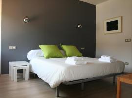 Hotel near Spānija