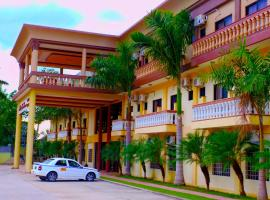 Hotel photo: Hotel Las Hamacas