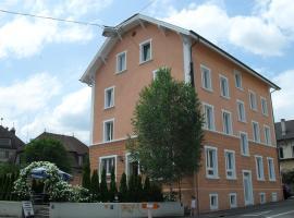 Hotel fotografie: Hotel Edelweiss