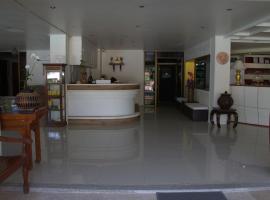 Hotel photo: Surin Sweet Hotel