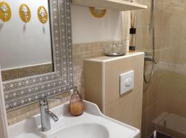 Hotel photo: B&B Villa Vis
