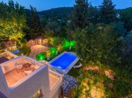 מלון צילום: Villa Small Paradise