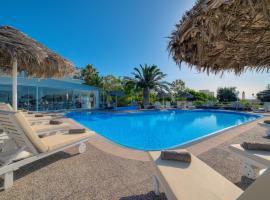 Hotel photo: Villa Olympia