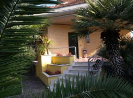 Фотография гостиницы: Il Peperoncino