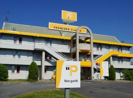 Hotel Photo: Premiere Classe Laon