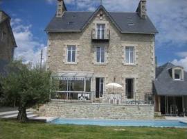 Hotel Photo: Villa Tourelle