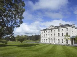 Hotel near Írország