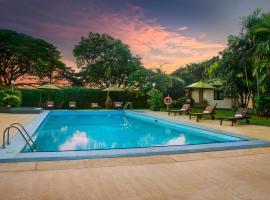 Hotel photo: Ramada Katunayake