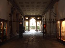 Hotel photo: Il Cappello Di Giulietta