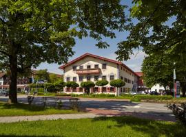 Hotel Photo: Hotel Sauerlacher Post