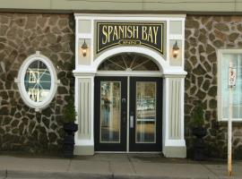 Hotel Photo: Spanish Bay Inn