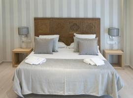 Hotel photo: Serennia Exclusive Rooms