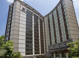 Hotel near Tsuen Wan