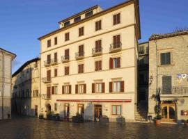 Hình ảnh khách sạn: Hotel & Ristorante Zunica 1880