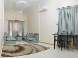 Hotel near Нуакшот
