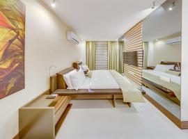 Hotel Photo: Concept Suites