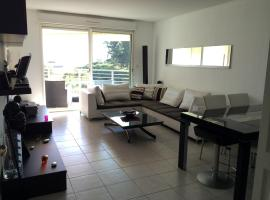 Foto do Hotel: Appartement T2 Standing