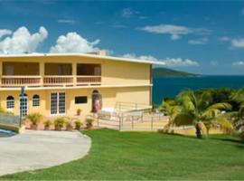 Hotel photo: Parador Costa Del Mar