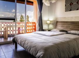 Hotel near Kigali