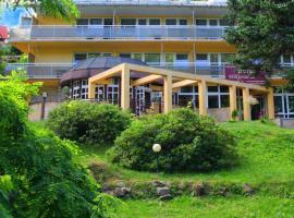 Hotel near Polija
