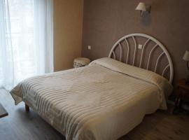 Hotel Photo: Le Novel