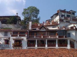 Hotel photo: Hotel Mi Casita