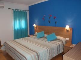 Hotel photo: El Rento Alojamiento Rural