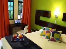 Hotel near ประเทศเอลซัลวาดอร์