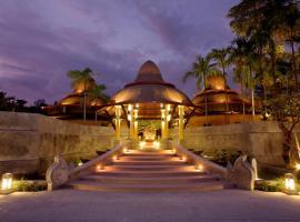 Hotel photo: The Village Resort & Spa