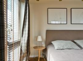 Hotel Photo: Visit Nida Apartments