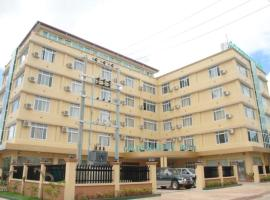 Hotel near Lasho