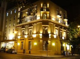 Hotel near La Plata