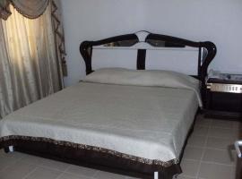 Hotel near Ouidah
