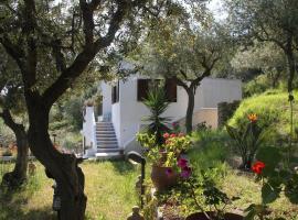 Фотографія готелю: Villa Grotta Azzurra